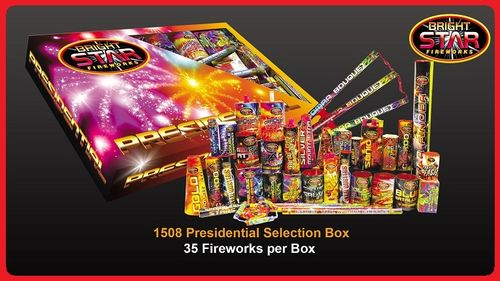 Presidential Selection Box