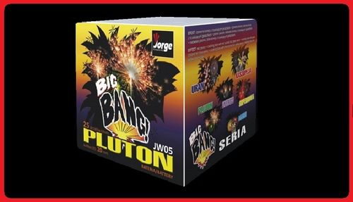 Jorge Fireworks at Blackpool Fireworks Shop 01253 205974