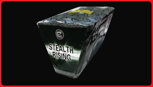 Stealth Rising