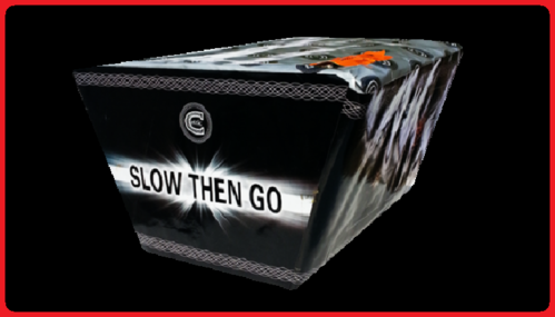 Slow Then Go