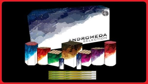 Andromeda Selection Kit