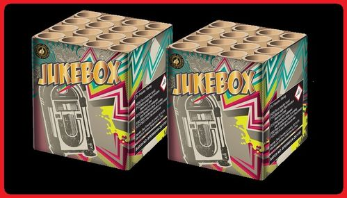 Juke Box Twin Pack