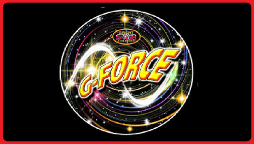 G Force Wheel