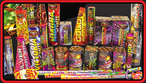 Blackpool Firework shop, fireworks shop, fireworks for sale